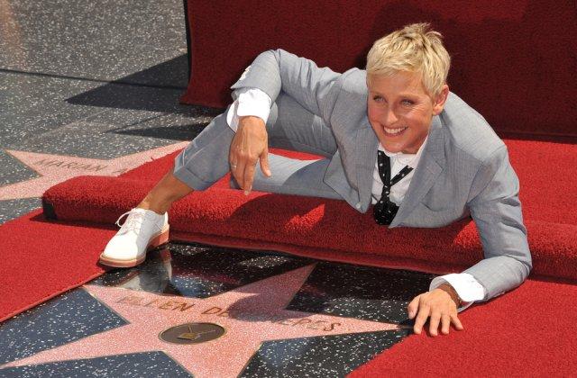 Ellen DeGeneres nu va mai realiza talk-show-ul pe care l-a prezentat timp de 19 ani