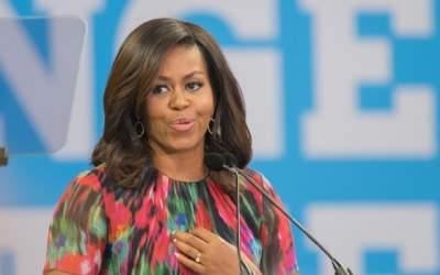 Michelle Obama, despre...