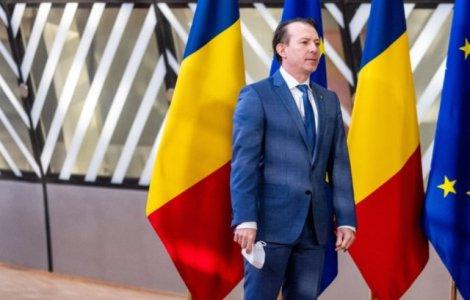 Cîțu: Vești excelente pentru toți românii. Salariul mediu nominal...