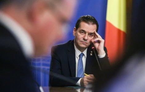 Ludovic Orban, vizită de lucru în Sălaj