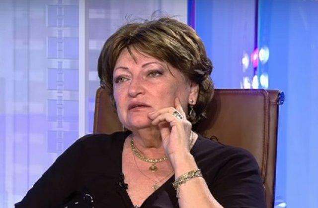 """Monica Pop, despre certificatul de vaccinare: """"Nu are importanță. Persoanele vaccinate se pot reinfecta"""""""