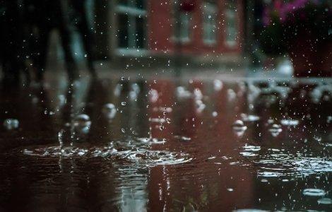 Prognoză meteo - 16 mai: Ploile continuă în cea mai mare parte a țării
