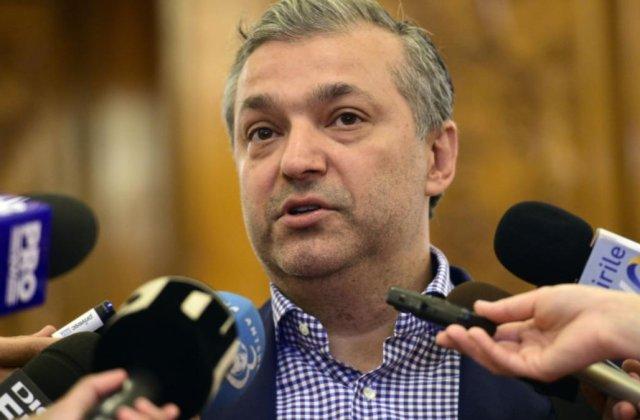 Dan Andronic, condamnat definitiv cu suspendare în dosarul Ferma Băneasa, urmează să presteze muncă în folosul comunității