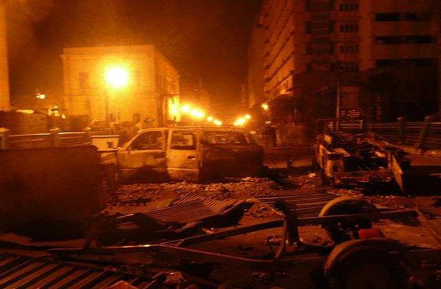 Inca 82 de morti in urma violentelor din Egipt. Bilantul saptamanii ajunge la 700