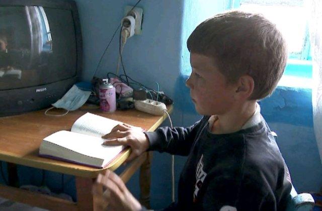 Specialiștii în educație spun că școala din pandemie va crește rata analfabetismului funcțional