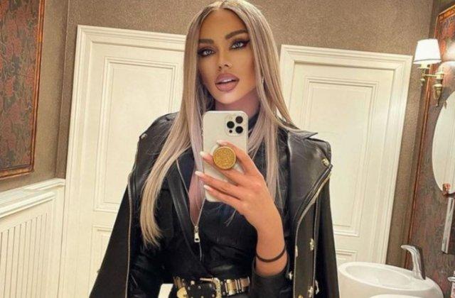 Bianca Drăgușanu a ajuns din nou la medic. Detalii despre problemele de sănătate cu care se confruntă