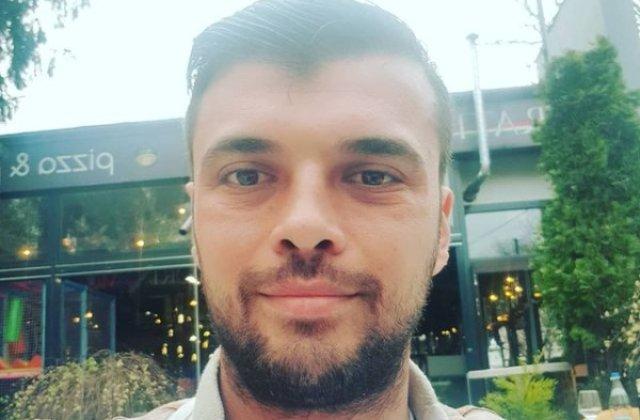 Marius Elisei este în depresie! Ce mesaj a postat fostul soț al Oanei Roman pe Instagram