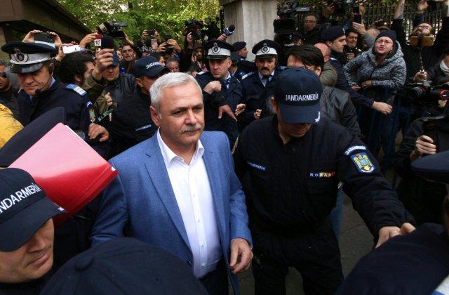 Cererea lui Dragnea pentru eliberarea condiționată, analizată de Tribunalul București