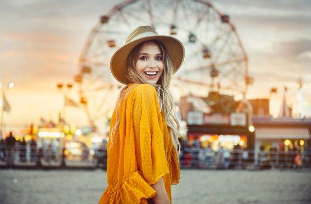Libere și împlinite: 6 motive pentru care femeile fără relație sunt mai fericite