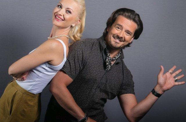Elwira și Mihai Petre vor face echipă la Asia Express. Primele declarații