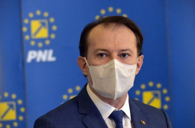 """Cîțu: """"România este pe locul șase în UE cu o rata a inflației de 2.7%"""""""