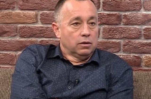 Cătălin Tolontan, audiat la DIICOT. Jurnalistul este acuzat de șantaj