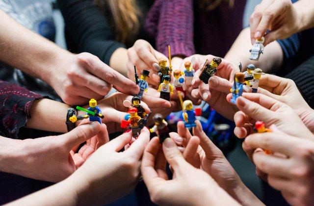 Seturi Lego pe care copilul tău le va iubi