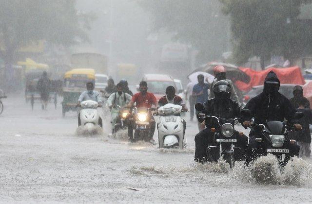 Bilanțul ciclonului Tauktae din India a depășit 100 de morți