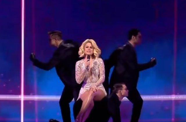 Finala Eurovision 2021. Țările din a doua semifinală care s-au calificat în finală