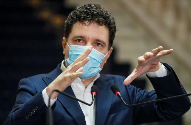 Nicușor Dan anunță un studiu de amploare privind calitatea aerului din București