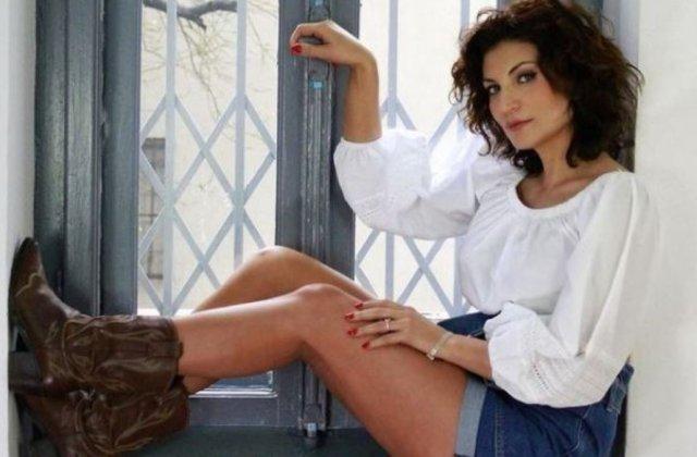 Ioana Ginghină, interviu despre nuntă și sarcină. Cum se simte în noua relație