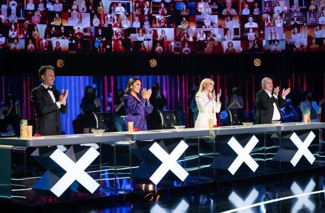 Finaliștii de la Românii au Talent, sezonul 11. Lista celor care se vor lupta vineri pentru marele premiu de 120.000 de euro