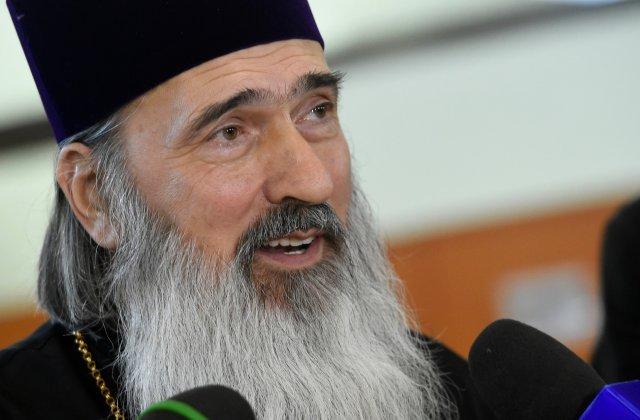 IPS Teodosie, implicat într-un nou scandal: Nouă teze de doctorat coordonate de el ar fi plagiate