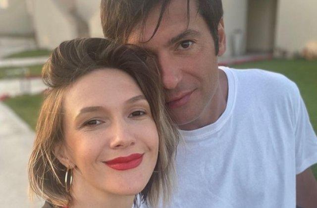 """Adela Popescu, probleme hormonale în ultimul trimestru de sarcină: """"Vai, dar ce am mai plâns"""""""