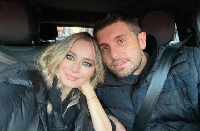 Laura Cosoi aniversează nouă ani de relație! Ce mesaj i-a transmis partenerului de viață