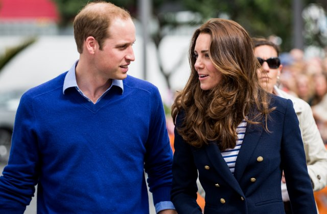 Kate, ducesa de Cambridge, si prințul William, plecare în Scoția. Scopul și durata
