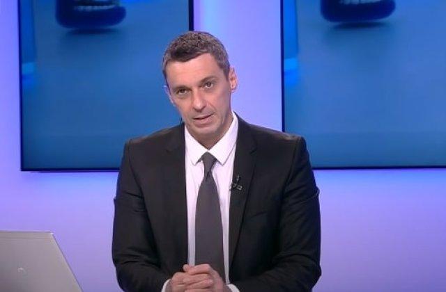 Mircea Badea, amendat de ANAF. Pentru ce a fost sancționat realizatorul TV