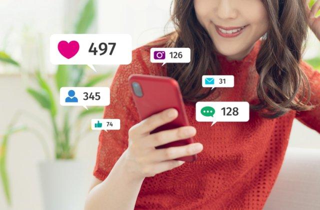 Facebook şi Instagram vor permite utilizatorilor să ascundă contorul de aprecieri