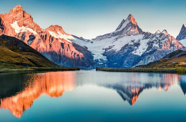 Vârfuri amețitoare: Top 3 cei mai înalți munți din lume