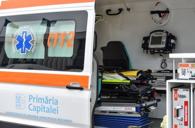 Doi tineri din Tulcea au fost împușcați în cap cu un pistol airsoft. În ce stare se află cei doi