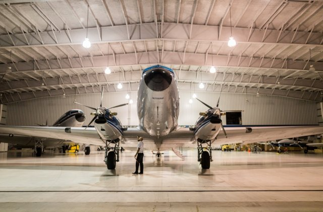 Avionul lui Ceaușescu, vândut cu 120.000 de euro. Cine este noul proprietar