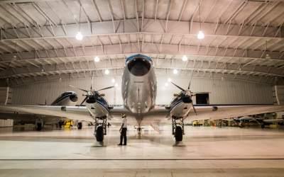 Avionul lui Ceaușescu, vândut...