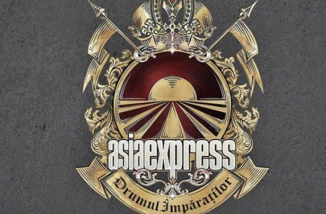 Asia Express continuă! Când apare sezonul patru