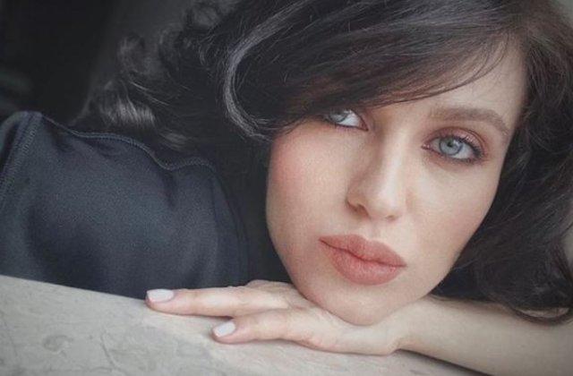 Actrița Michaela Prosan este însărcinată! Prima imagine cu burtica de gravidă