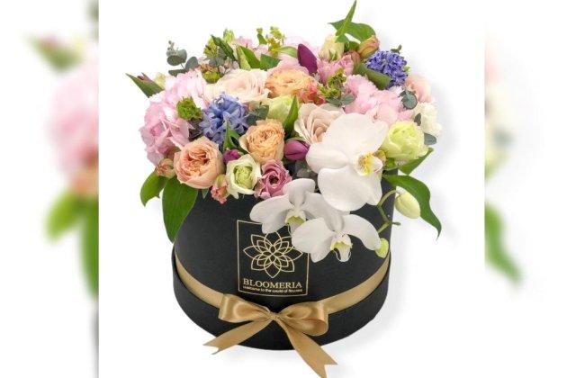Cum poti comanda flori online si le primesti in maximum 3 ore la domiciliu
