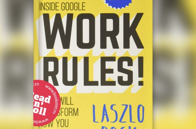 Cum arată un mediu de lucru unde angajații vin cu drag