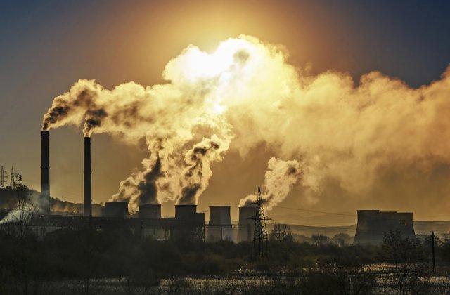 Poluarea sufocă România. Bulgaria și Polonia ne urmează. Datele Eurostat sunt îngrijorătoare