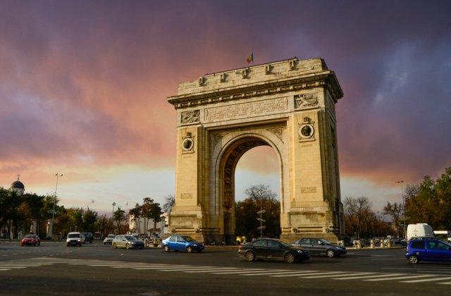 Primăria București anunță deschiderea Arcului de Triumf pentru vizitare. Când va fi prima zi