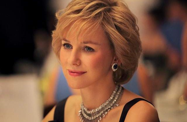 "Naomi Watts a trebuit sa isi ""paralizeze"" fata, pentru rolul printesei Diana"