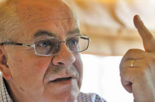 Vicepresedintele Dacia: Piata auto este catastrofala. Timbrul de mediu ne-a distrus