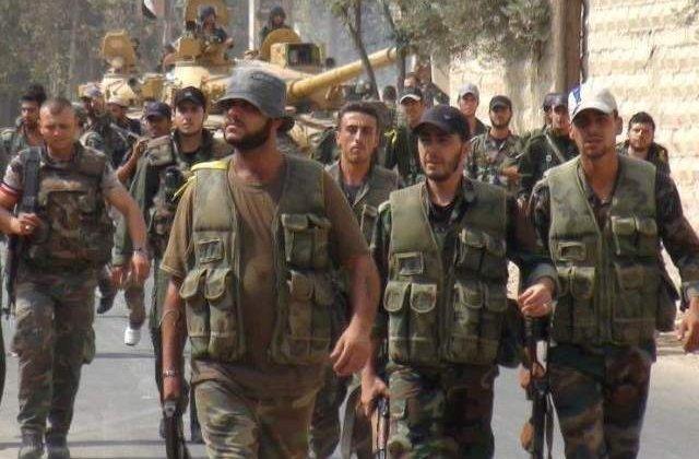 Oficial sirian: Armata ramane in stare de alerta