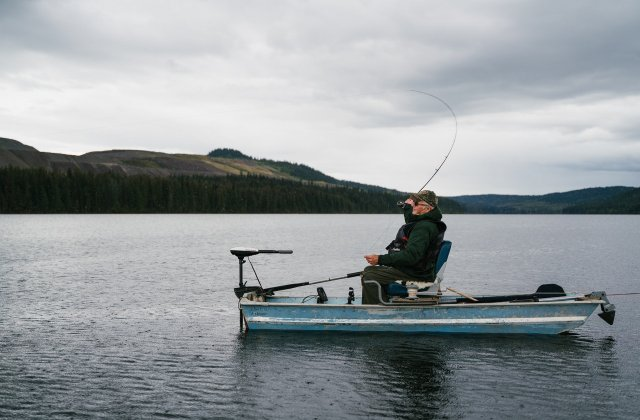 S-a dat undă verde la pescuit. Prohibiția în România s-a încheiat