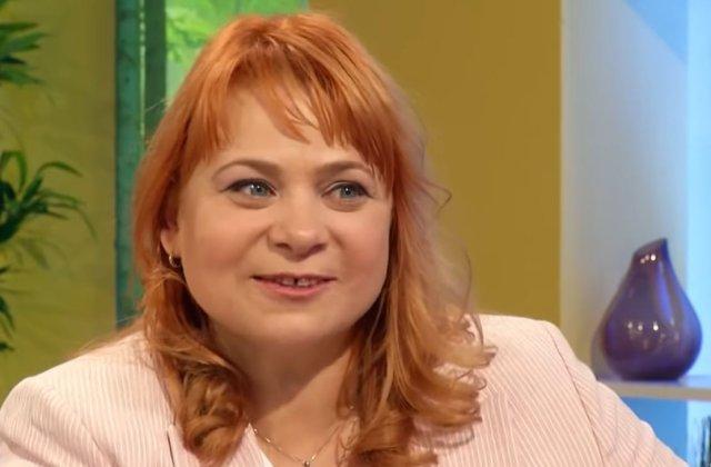 Anca Sigartău, actriță în serialul Adela, urmărită penal de DNA pentru că ar fi prejudiciat statul cu 700.000 de lei
