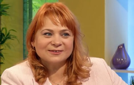 Povestea neștiută a Ancăi Sigartău. Actrița a fost urmărită penal...