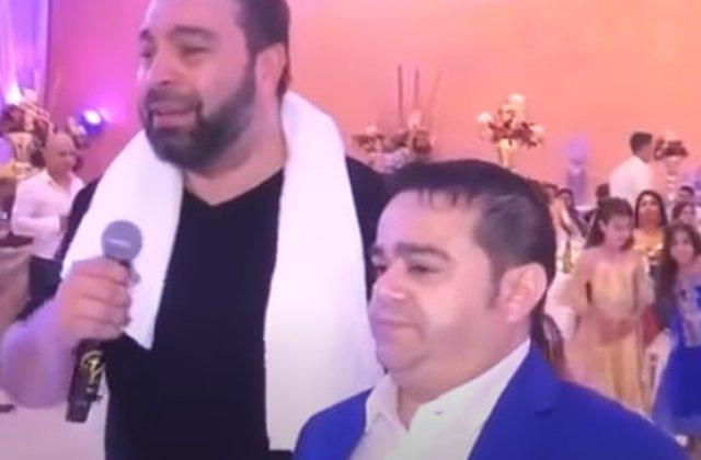 Ce onorariu iau Florin Salam și Adi Minune pentru cântările de la înmormântări