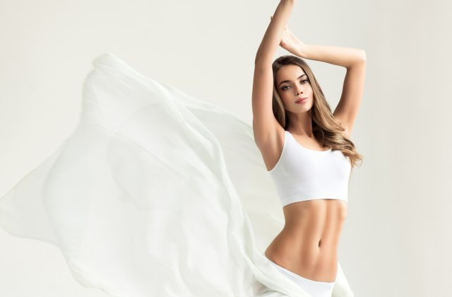 7 lucruri mai puțin cunoscute despre corpul feminin