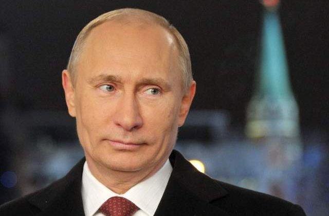 Putin: Rusia e pregatita sa actioneze, daca exista dovezi convingatoare privind Siria