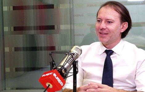 Florin Cîțu, despre decizia Curții de Apel Cluj