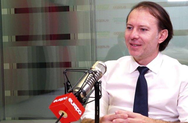 VIDEO Florin Cîțu, despre decizia Curții de Apel Cluj privind anularea în parte a HG referitoare la dovada vaccinării