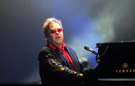 Avertismentul lui Elton John post-Brexit
